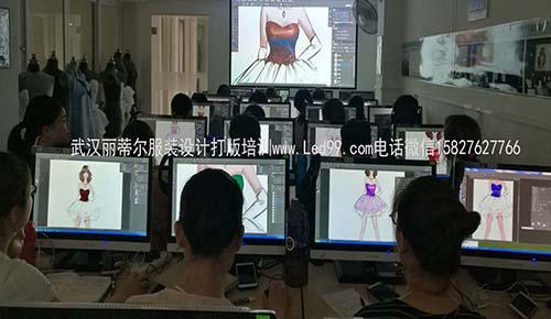 15天服装设计软件PS、AI、CDR(图3)