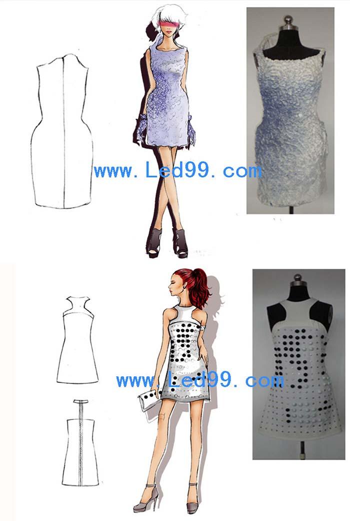 懂设计的打版高手班【设计+打版+CAD+3d打版同步试衣】(图7)